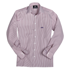 Dress Shirt Striped